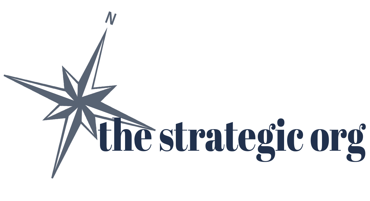 The Strategic Org