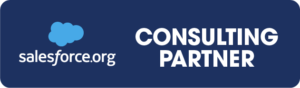 Salesforce.org Consulting Partner badge